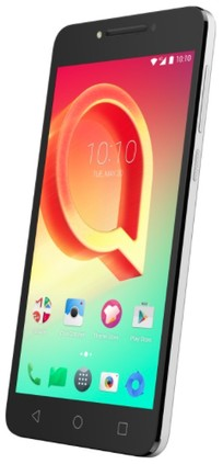 Alcatel A5 LED Dual