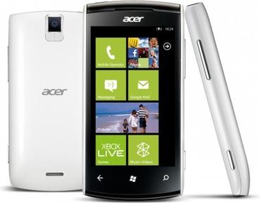 Acer Allegro M310