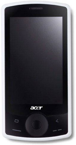 Acer BeTouch E100 4GB