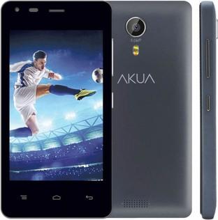 Akua Mobile EK4