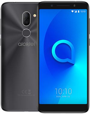 Alcatel 3x 5058Y