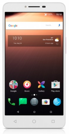 Alcatel One Touch A3 XL