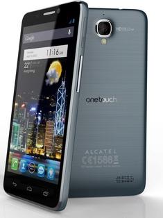 Alcatel One Touch Idol Dual