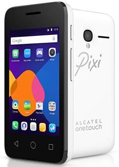Alcatel One Touch Pixi 3 3.5 OT-4009D