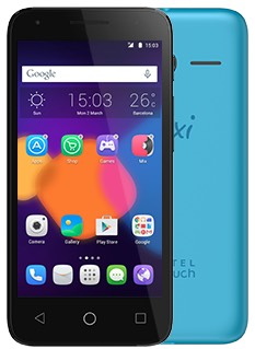 Alcatel One Touch Pixi 3 4.5 4027A