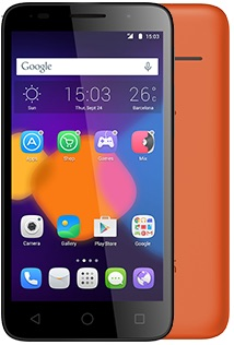 Alcatel One Touch Pixi 3 5.0 5015D
