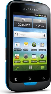 Alcatel One Touch Shockwave