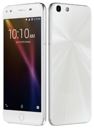 Alcatel One Touch X1 Dual