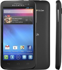 Alcatel One Touch XPOP