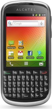 Alcatel One Touch OT-915