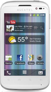 Alcatel One Touch OT-991