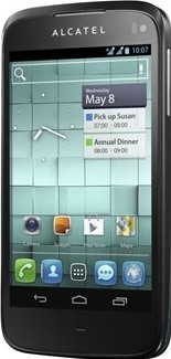 Alcatel One Touch OT-997