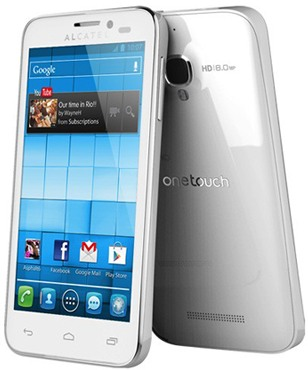 Alcatel One Touch Sp Dual