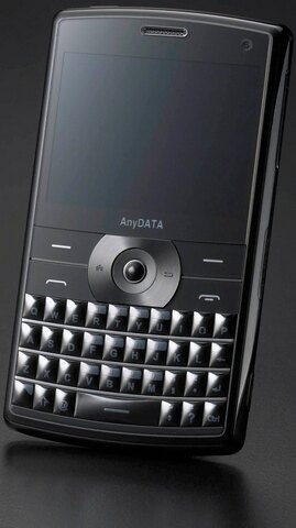 AnyDATA ASP-535D