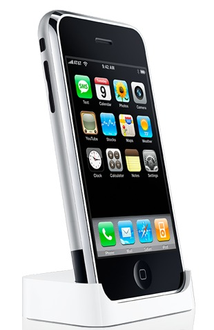 Apple iPhone 4GB