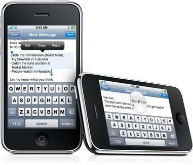Apple iPhone S 8GB