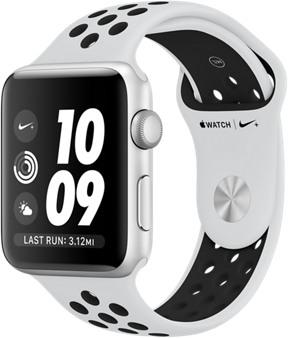 Apple Watch Series 3 Nike+ 42mm   A1892
