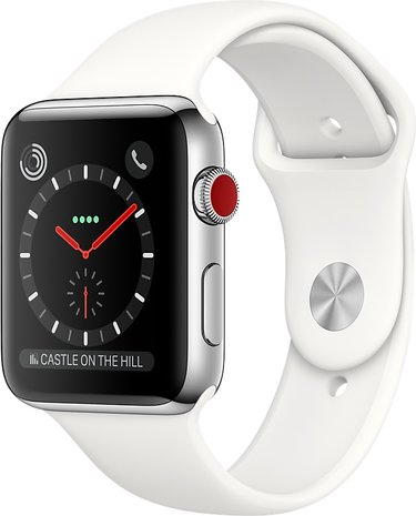 Apple Watch Edition Series 3 42mm  NA A1861