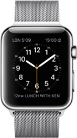 Apple Watch 42mm Hermes A1554
