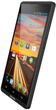 Archos Elements 50b Oxygen 4GB