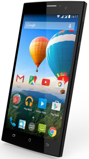 Archos Elements 62 Xenon