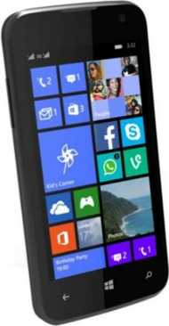 Bush Mobile Windows Phone