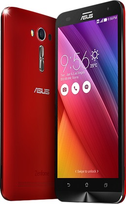 Asus ZenFone 2 Laser 5.5 32GB