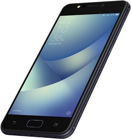 Asus ZenFone 4 Max 5.5 16GB