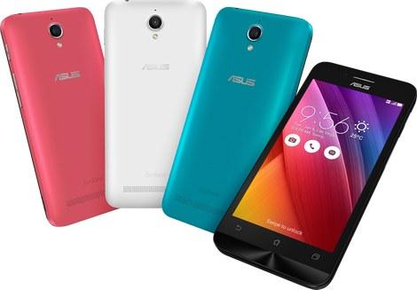 Asus ZenFone Go 4.5