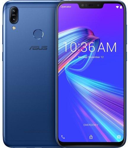 Asus ZenFone Max M2 32GB ZB633KL