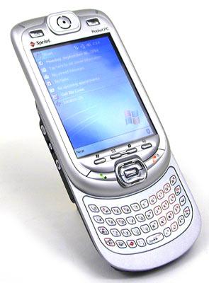 Audiovox PPC-6601