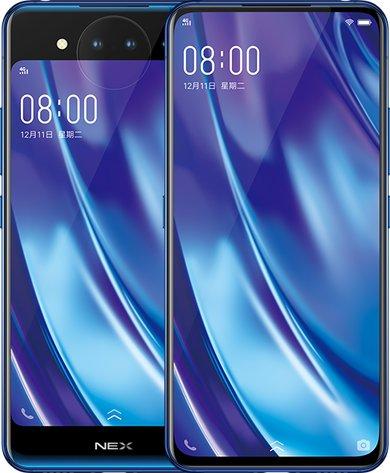 Vivo Nex Dual Display 128GB