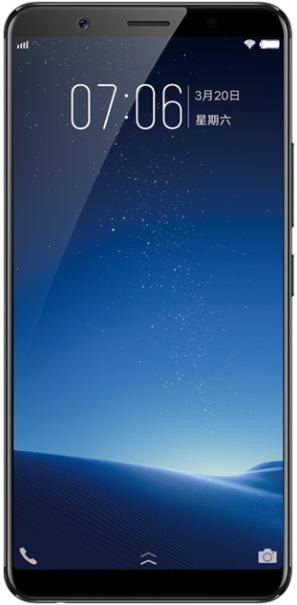 Vivo X20 Plus A 128GB