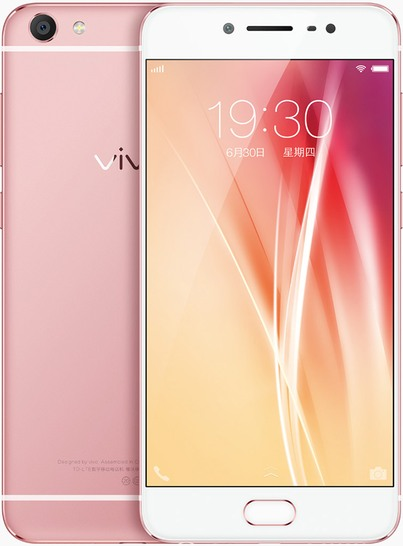 Vivo X7 Plus 64GB