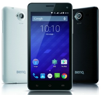 BenQ B505