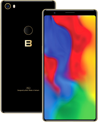 Bkav phone 3 Pro