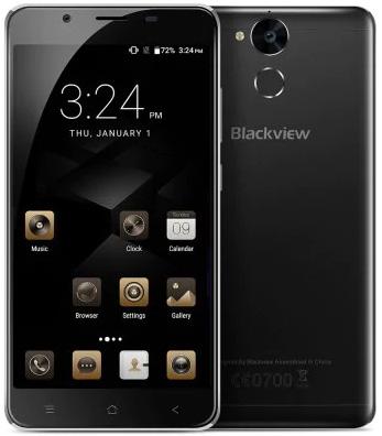 Blackview P2 Lite