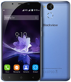 Blackview P2