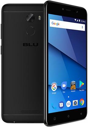 Blu Vivo 8L