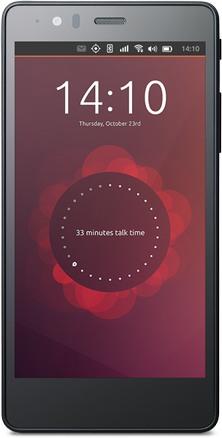BQ Aquaris E5 HD Ubuntu