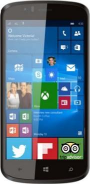 Bush Mobile Eluma Windows Mobile