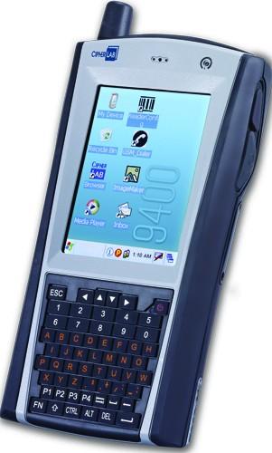 CipherLab CPT-9490