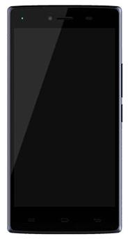 Colors Mobile Pearl Black K3