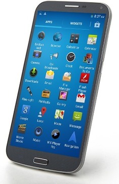 ConCorde SmartPhone 6500 PLUS