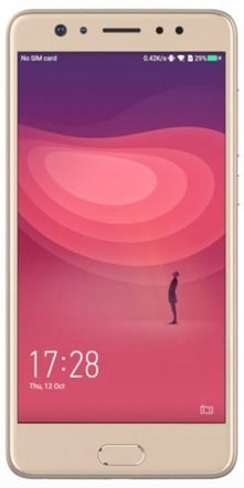 Coolpad Note 6 32GB