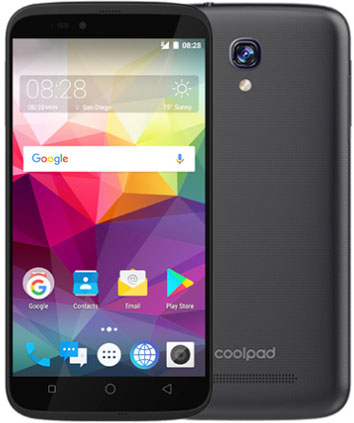 Coolpad Splatter