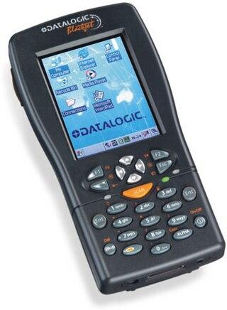 Datalogic Mobile Windows CE