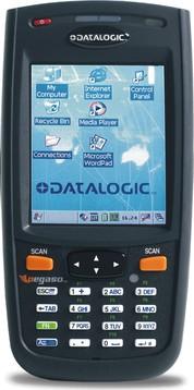 Datalogic Mobile Pegaso Windows CE