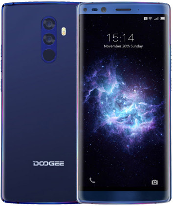 Doogee Mix 128GB
