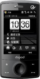 Dopod S900c